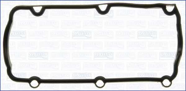 Прокладка крышки головки цилиндра AJUSA 11045700 - изображение