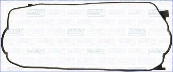Прокладка крышки головки цилиндра AJUSA 11046000 - изображение