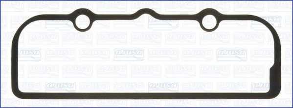 Прокладка крышки головки цилиндра AJUSA 11049100 - изображение