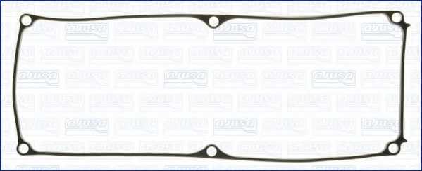 Прокладка крышки головки цилиндра AJUSA 11051400 - изображение