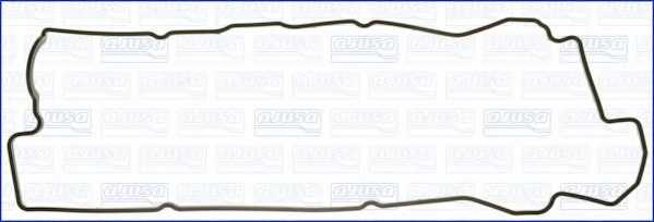 Прокладка крышки головки цилиндра AJUSA 11053900 - изображение