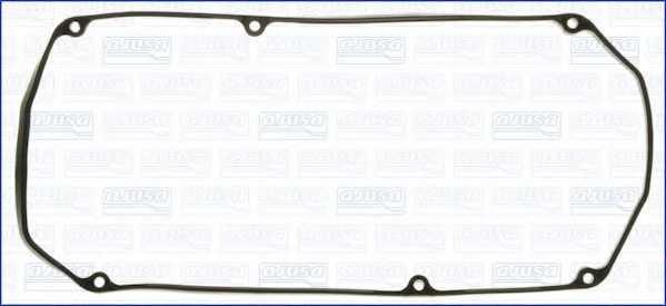 Прокладка крышки головки цилиндра AJUSA 11057100 - изображение