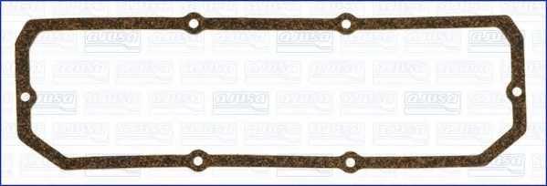 Прокладка крышки головки цилиндра AJUSA 11058300 - изображение