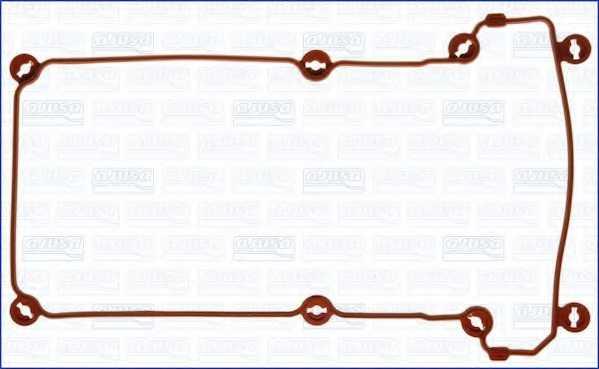 Прокладка крышки головки цилиндра AJUSA 11060800 - изображение