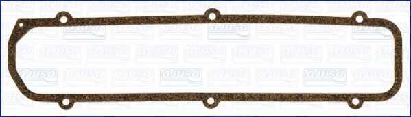 Прокладка крышки головки цилиндра AJUSA 11062000 - изображение