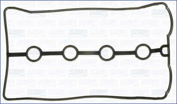 Прокладка крышки головки цилиндра AJUSA 11063300 - изображение