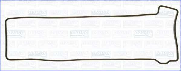 Прокладка крышки головки цилиндра AJUSA 11063800 - изображение