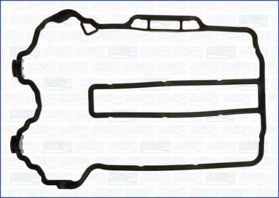 Прокладка крышки головки цилиндра AJUSA 11064100 - изображение