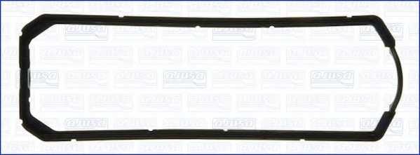Прокладка крышки головки цилиндра AJUSA 11066000 - изображение
