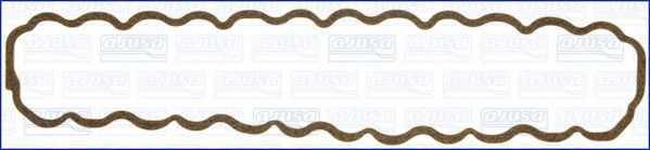 Прокладка крышки головки цилиндра AJUSA 11067900 - изображение