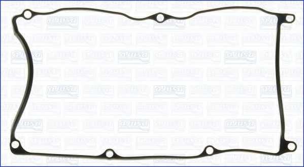 Прокладка крышки головки цилиндра AJUSA 11069800 - изображение
