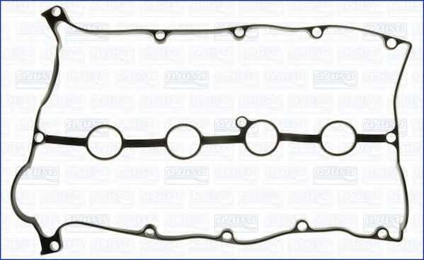 Прокладка крышки головки цилиндра AJUSA 11069900 - изображение