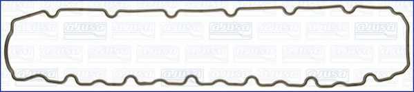 Прокладка крышки головки цилиндра AJUSA 11072500 - изображение