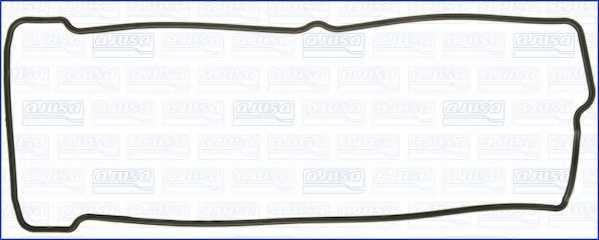 Прокладка крышки головки цилиндра AJUSA 11072900 - изображение