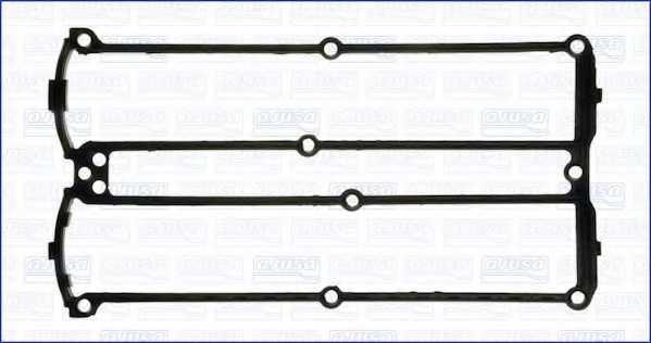 Прокладка крышки головки цилиндра AJUSA 11074400 - изображение