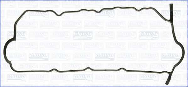 Прокладка крышки головки цилиндра AJUSA 11076400 - изображение