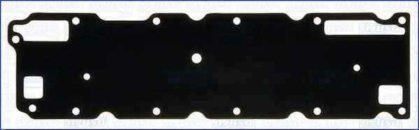 Прокладка крышки головки цилиндра AJUSA 11080500 - изображение
