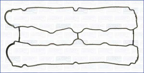 Прокладка крышки головки цилиндра AJUSA 11081000 - изображение
