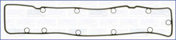 Прокладка крышки головки цилиндра AJUSA 11082700 - изображение