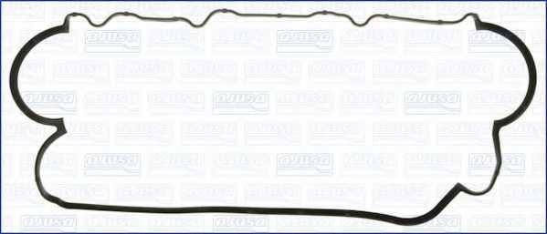 Прокладка крышки головки цилиндра AJUSA 11090700 - изображение