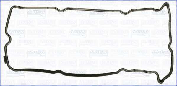Прокладка крышки головки цилиндра AJUSA 11091900 - изображение