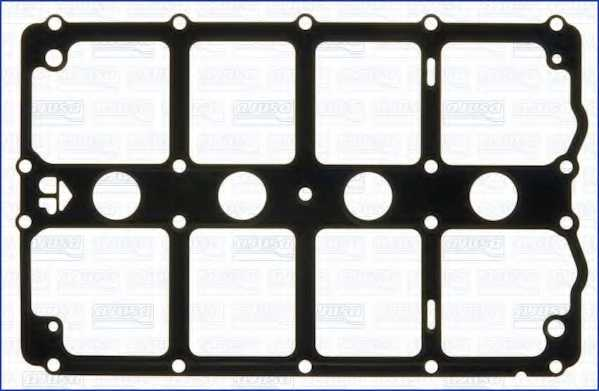 Прокладка крышки головки цилиндра AJUSA 11099600 - изображение