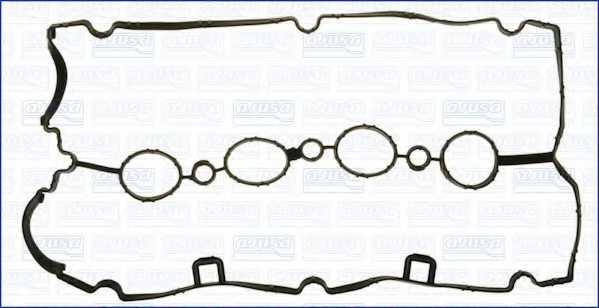 Прокладка крышки головки цилиндра AJUSA 11100600 - изображение