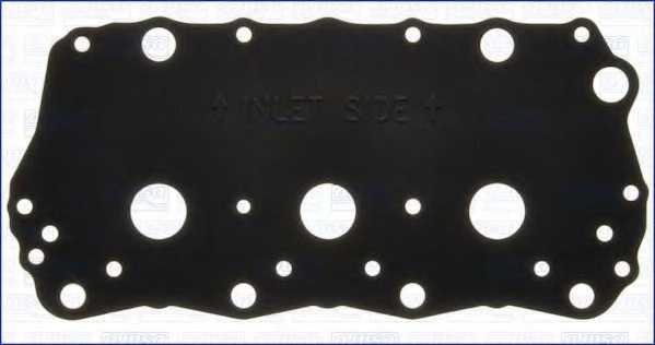 Прокладка крышки головки цилиндра AJUSA 11103100 - изображение