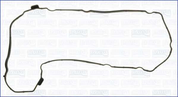 Прокладка крышки головки цилиндра AJUSA 11104500 - изображение