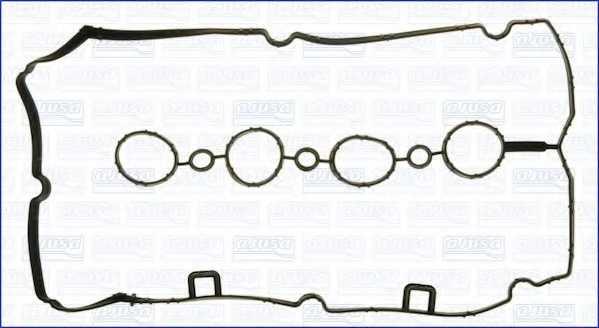 Прокладка крышки головки цилиндра AJUSA 11110300 - изображение