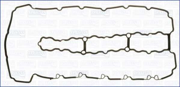 Прокладка крышки головки цилиндра AJUSA 11111400 - изображение