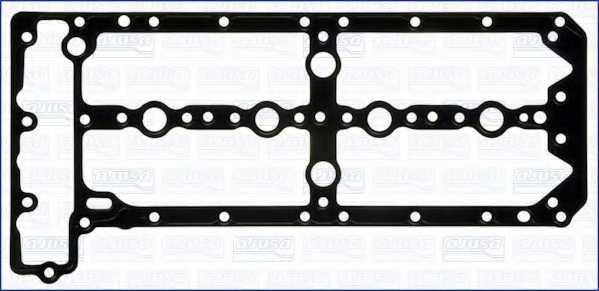 Прокладка крышки головки цилиндра AJUSA 11116900 - изображение