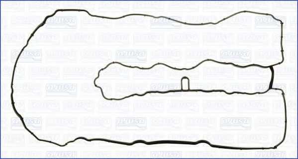 Прокладка крышки головки цилиндра AJUSA 11118000 - изображение