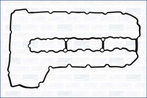 Прокладка крышки головки цилиндра AJUSA 11118400 - изображение