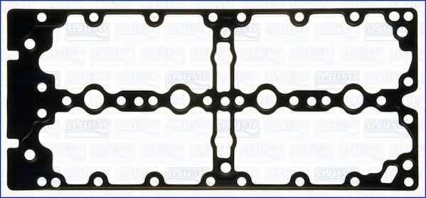 Прокладка крышки головки цилиндра AJUSA 11121300 - изображение