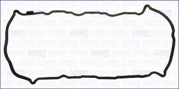 Прокладка крышки головки цилиндра AJUSA 11124300 - изображение