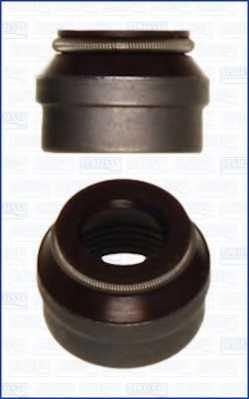 Уплотнительное кольцо стерженя клапана AJUSA 12004500 - изображение
