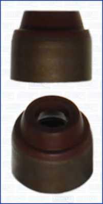 Уплотнительное кольцо стерженя клапана AJUSA 12007100 - изображение