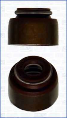 Уплотнительное кольцо стерженя клапана AJUSA 12007900 - изображение