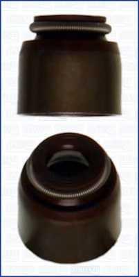 Уплотнительное кольцо стерженя клапана AJUSA 12009100 - изображение