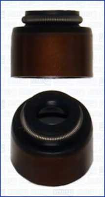Уплотнительное кольцо стерженя клапана AJUSA 12010800 - изображение