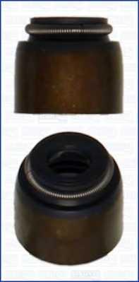 Уплотнительное кольцо стерженя клапана AJUSA 12019500 - изображение