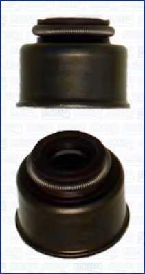 Уплотнительное кольцо стерженя клапана AJUSA 12021400 - изображение