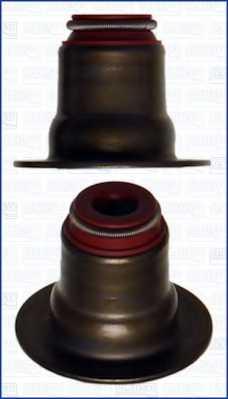 Уплотнительное кольцо стерженя клапана AJUSA 12022000 - изображение
