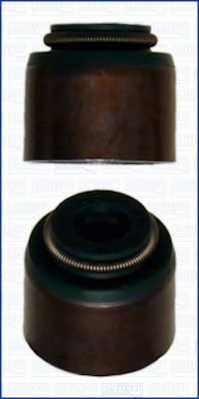 Уплотнительное кольцо стерженя клапана AJUSA 12022900 - изображение