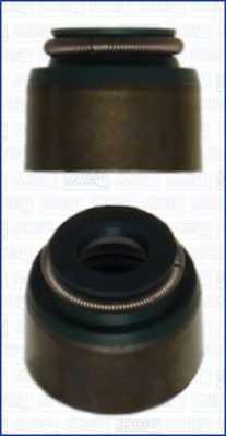 Уплотнительное кольцо стерженя клапана AJUSA 12027000 - изображение
