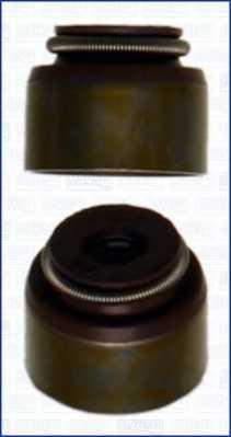 Уплотнительное кольцо стерженя клапана AJUSA 12027100 - изображение