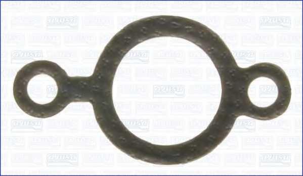 Прокладка выпускного коллектора AJUSA 13006200 - изображение