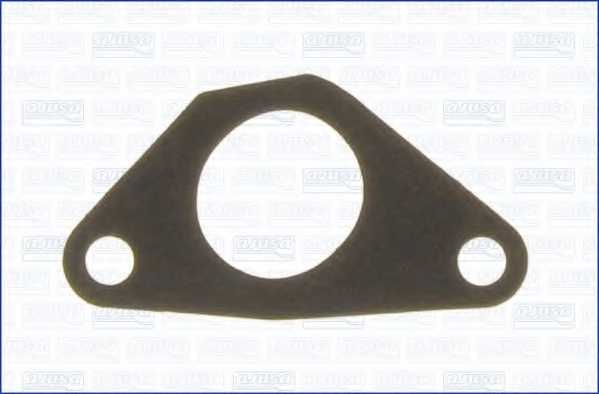 Прокладка впускного коллектора AJUSA 13006400 - изображение