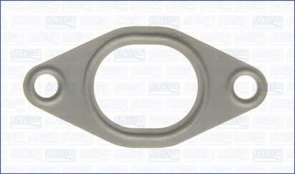 Прокладка выпускного коллектора AJUSA 13008600 - изображение